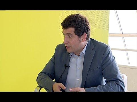 Entrevista a Nacho Mas en #FocusInnovaPyme