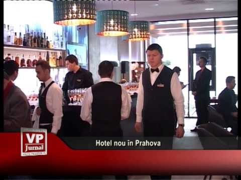 Hotel nou în Prahova