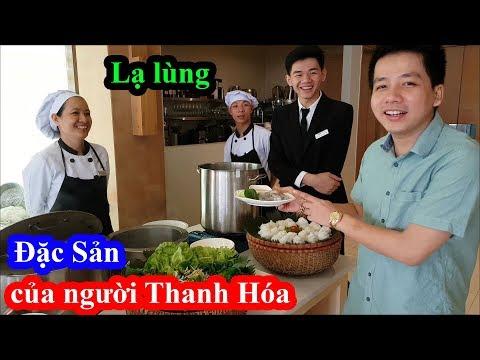 Cười ngất hai lúa mặc đồ nghiêm túc xuống ăn buffet FLC toàn đặc sản Thanh Hóa mà cứ ngu người ra - Thời lượng: 32 phút.