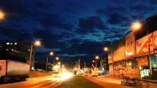 Timelapse - Пенза - Арбеково [K.Prod][FullHD]