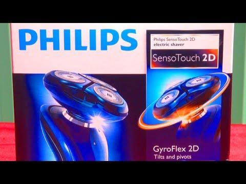 Izboljšave brivnika PHILIPS RQ1145/16