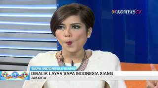 Video Yuk Intip di Balik Layar Sapa Indonesia Siang MP3, 3GP, MP4, WEBM, AVI, FLV Desember 2017