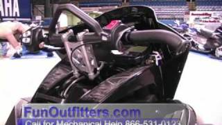 4. 2012 Arctic Cat XF800 LXR.mp4