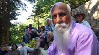 first time met an Indian Meditation master, really a meditation master? at the site of Bosnia Pyramid, really a Pyramid? hope Indian people could give us some ideas,. Total video no cut, all original as it was. Daniel World Travel