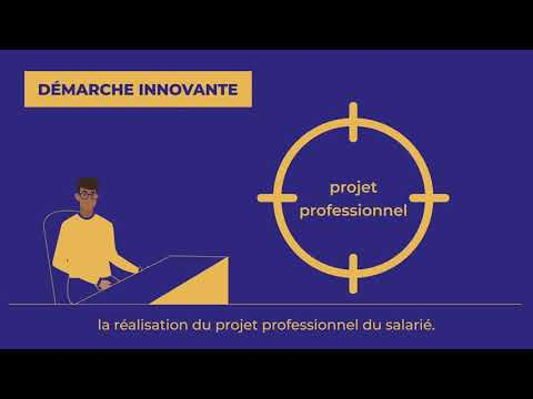 Video UNEA - L'Expérimentation CDD Tremplin en Entreprise Adaptée