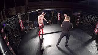 Wszyscy poznali go jako tatę Madzi z Sosnowca! Obecnie zmienił się całkowicie i walczy w MMA!
