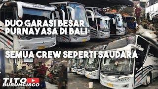 Video PURNAYASA TRANSPORT #NyakKenkenNyakSing | Sambang Garasi #13 MP3, 3GP, MP4, WEBM, AVI, FLV Agustus 2018