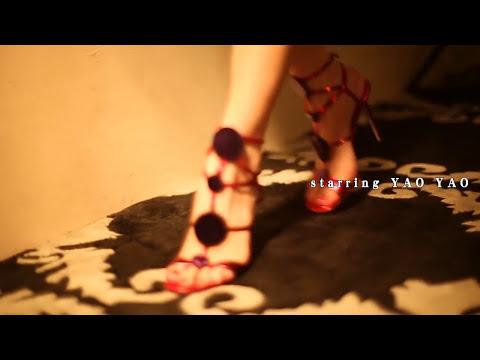 瑤瑤-FHM 2013十月號 Cover Girl