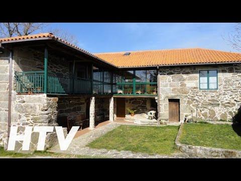 Casa Rural Rectoral de Candás en Rairiz de Veiga