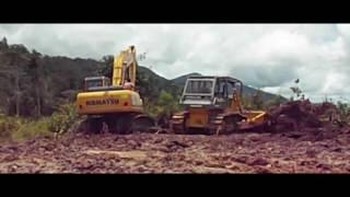 Video Inilah Jalan Yang Menembus Hutan - Trans Papua Ruas Kenyam Mugi #programprofile MP3, 3GP, MP4, WEBM, AVI, FLV Desember 2018