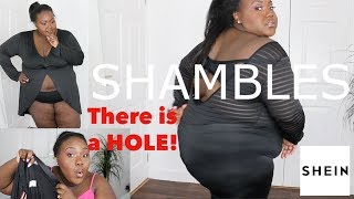 Video SHOCKED! WHAT IS THIS PAPER??? SHEIN PLUS SIZE TRY ON HAUL MP3, 3GP, MP4, WEBM, AVI, FLV Desember 2018