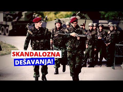 """PREKINUTO SNIMANJE FILMA """"KOŠARE""""! Razlog je neverovatan! - Srbija Online"""