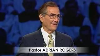 CÓMO ENFRENTAR A LOS DEMONIOS  Pastor Adrian Rogers. Predicaciones estudios bíblicos.