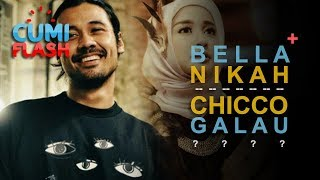 Video Laudya Cynthia Bella Mau Nikah, Chicco Jerikho Galau? - CumiFlash 07 September 2017 MP3, 3GP, MP4, WEBM, AVI, FLV Februari 2018