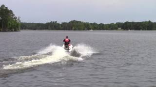 3. 2005 Sea Doo 3d sit down or Stand up 4 stroke