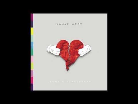 Love Lockdown Instrumental - Kanye West