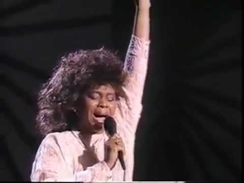 God Is Truly Amazing - Deniece Williams