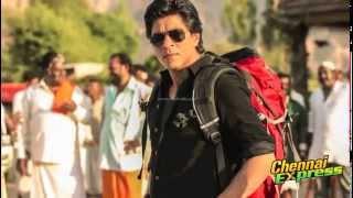 Lungi Dance - Yo Yo Honey Singh Leaked Chennai Express