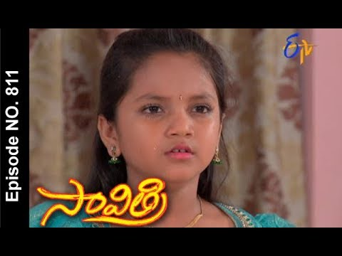 Savithri | 6th November 2017 | Full Episode No 811