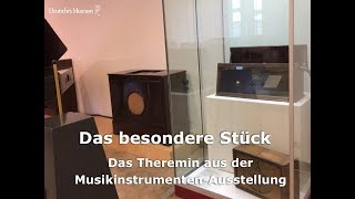 Das Theremin