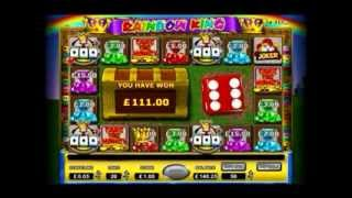 best online bonus casino rainbow king
