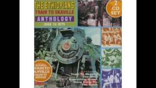 The Ethiopians - Train To Glory