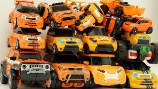 Video Full Tobot Robot Orange Car Color Transformers Athlon Rocky, Evolution, Tritan Mainan Toys Kids MP3, 3GP, MP4, WEBM, AVI, FLV Juli 2018
