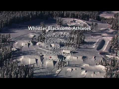 The Wonder Reels: Episode 7 - Airspace - ©Whistler Blackcomb