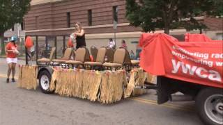 New Bedford Cable Network coverage of the 2017 Cape Verdean Independence Day Parade, July 1st, 2017.