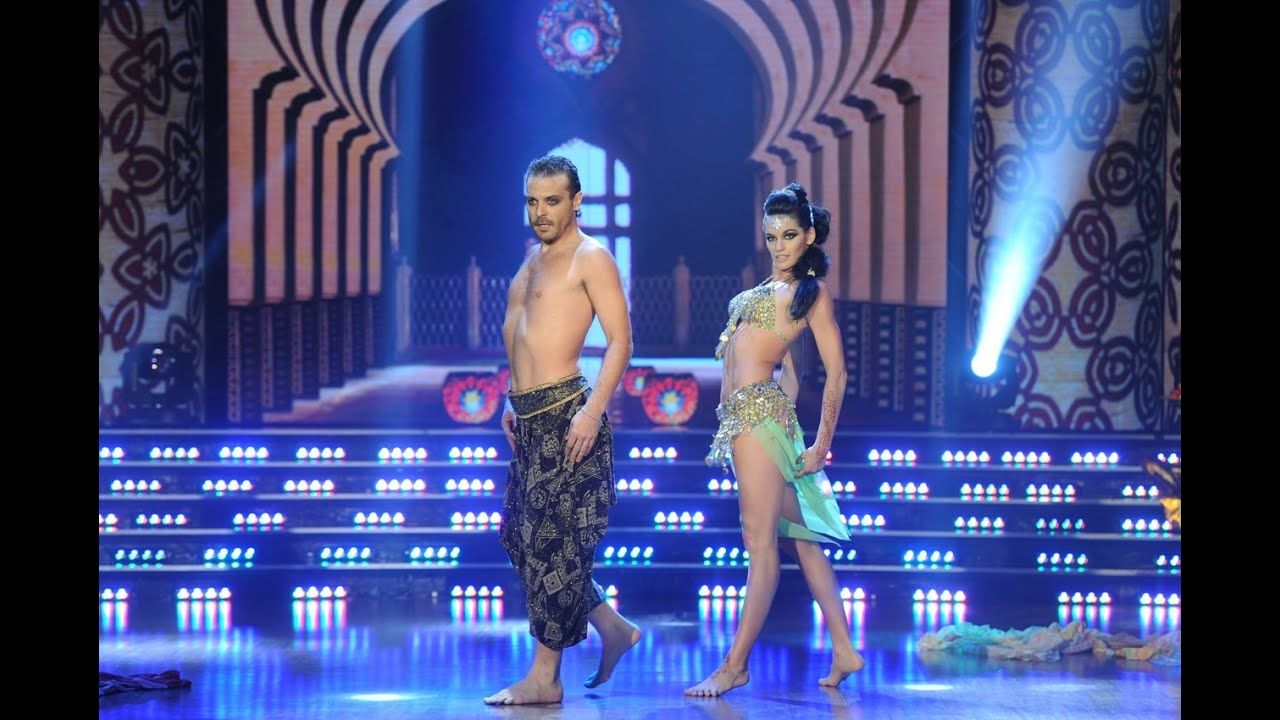 Showmatch 2014 – 20 de noviembre #Showmatch