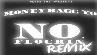 Video MoneyBagg Yo - No Flockin Remix MP3, 3GP, MP4, WEBM, AVI, FLV Februari 2019