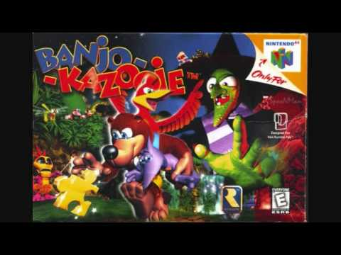 Banjo-Kazooie OST - Collect all Jinjos