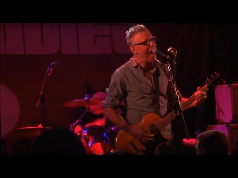 The Toadies - When I Die - Live at the Troubadour on 9/24/17