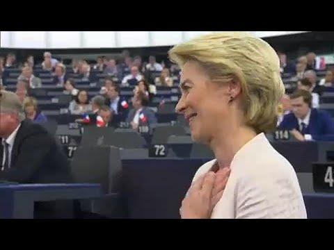 EU: Neue EU-Kommission nimmt Formen an - Frankreich un ...
