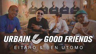 Video BEN UTOMO TALKS ABOUT HIS BEEF WITH XAQHALA! MP3, 3GP, MP4, WEBM, AVI, FLV Desember 2018