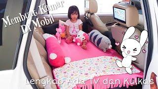 Video Mobil Jadi Kamar Tidur dan Tempat Bermain Shakila | Baby Shakila MP3, 3GP, MP4, WEBM, AVI, FLV Juli 2019