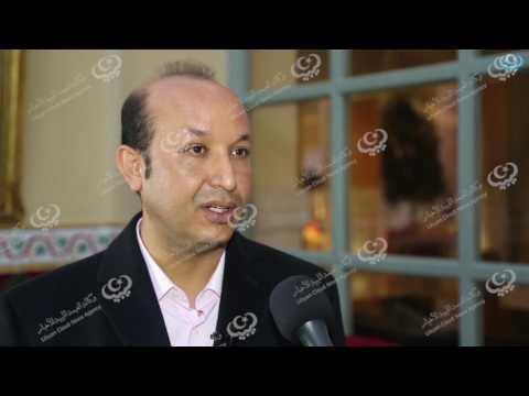مقابلة القنصل العام لليبيا في تونس