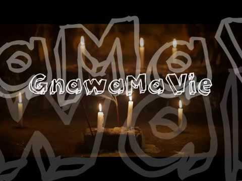"GnawaMaVie & Lila Gnawa Marrakech     "" Mimouna """