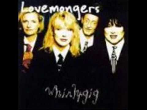lovemongers - I am surprised that no one has uploaded any version of this wonderful song to YOUTUBE yet! This is, in my opinion, Ann Wilson's most beautifully haunting voc...