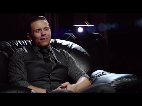 Download How Miz's disastrous TV debut led him to Maryse: WWE Photo Shoot! HD Mp4 3GP Video and MP3