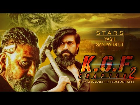 K G F Chapter 2 Official Trailer  51 Interesting facts  | Yash  | Srinidhi Shetty | Sanjay Dutt