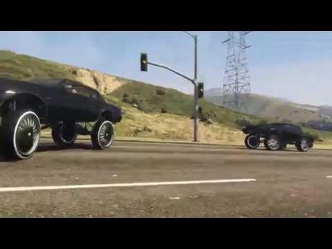 A1Whipss : Future - Super Trapper GTA 5 Video