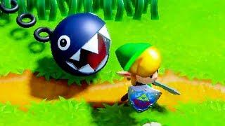 THE LEGEND OF ZELDA: Link's Awakening Remake Trailer (2019) Switch by Game News