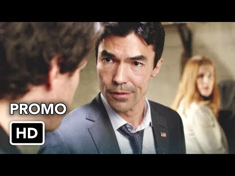 "Salvation 2x05 Promo ""White House Down"" (HD)"