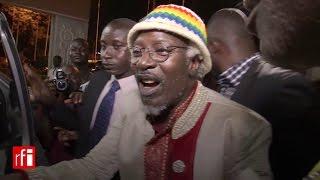 Le 29 septembre 2016, le reggaeman ivoirien Alpha Blondy foulait à nouveau le sol du Burkina Faso pour donner des concerts à Ouagadougou et ...