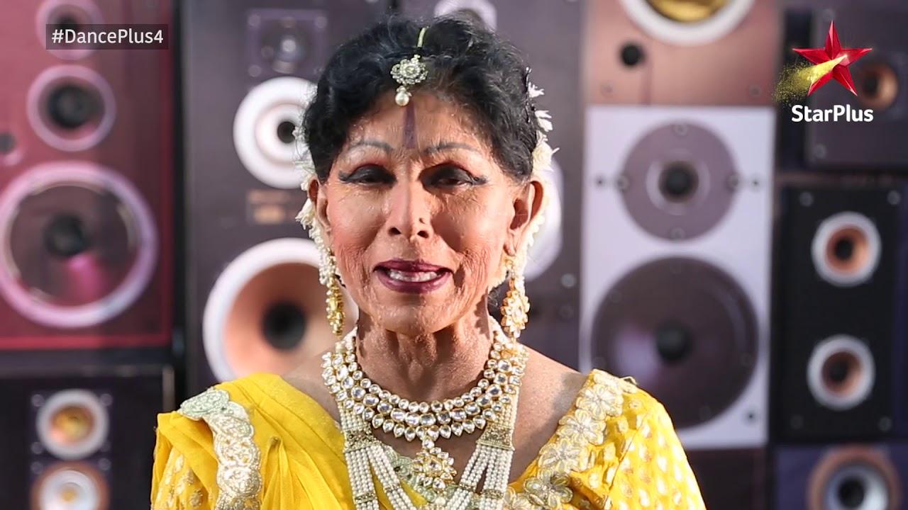 Dance+ 4 | Shovana Narayan