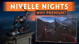 Why is DICE making the brand new Battlefield 1 night map, Nivelle Nights, a Premium only offering? 🤔 ▻ SUBSCRIBE:...