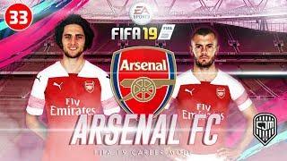 Download Video FIFA 19 Arsenal Career Mode: Laga Uji Coba Lawan Barcelona, Juventus, & Atlético Mineiro #33 MP3 3GP MP4