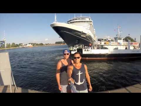 Baltics Cruise