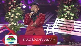 Download Video DAA 3 : Fildan DA4, Indonesia - Bunga Dahlia MP3 3GP MP4